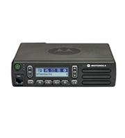 DM 1600,  160 Kanal / 136-174 / 403-470 MHz, analog / digital