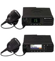 DM 4000 Serie, 32-1000 Kanal, 136-174 / 403-470 MHz, analog / digital