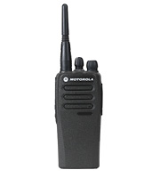 Mototrbo DP 1400, 16 Kanäle, 136-174 Mhz / 403-470 MHz, analog / digital