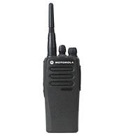 Mototrbo DP 1400, 16 Kanäle, 136-174 Mhz / 403-470 MHz, analog / digital