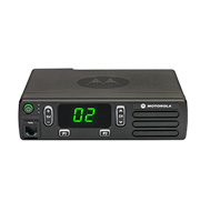 DM1400, 16 Kanal / 136-174 / 403-470 MHz, analog / digital